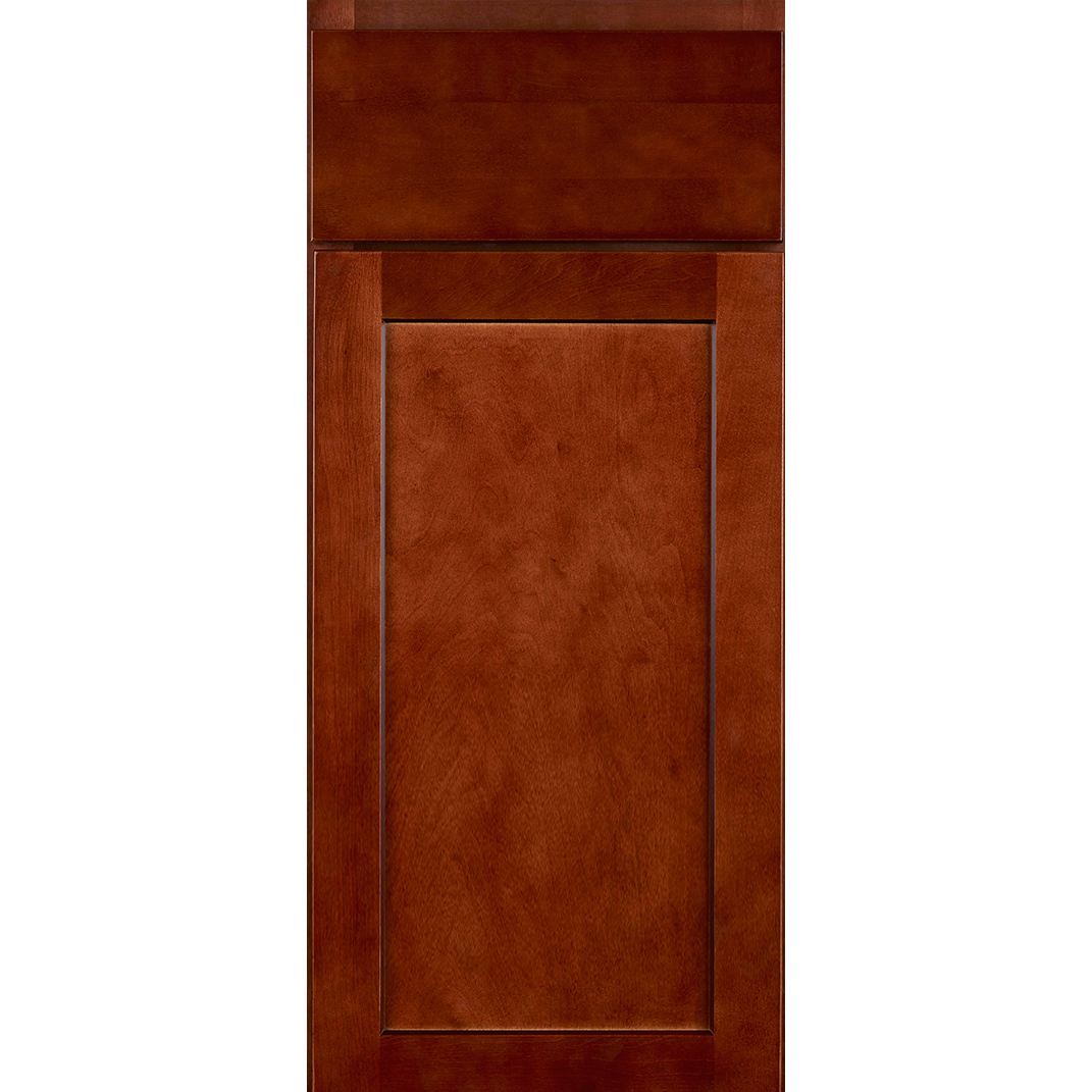 Cherry Kitchen Cabinet Doors Amesbury Cherry Kitchen Cabinets Door Amf Cabinets