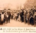 DIA DEL ARBOL AMGUARDAMAR 1904