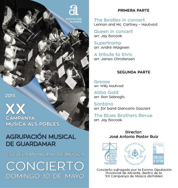 PROGRAMA MANO XX CAMPAÑA MUSICA ALS POBLES