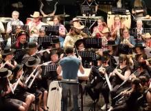CONCIERTO BANDAS SONORAS - MUSICA ALS POBLES