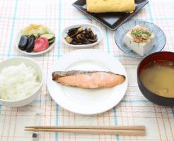 認知症予防に良い食事 和食