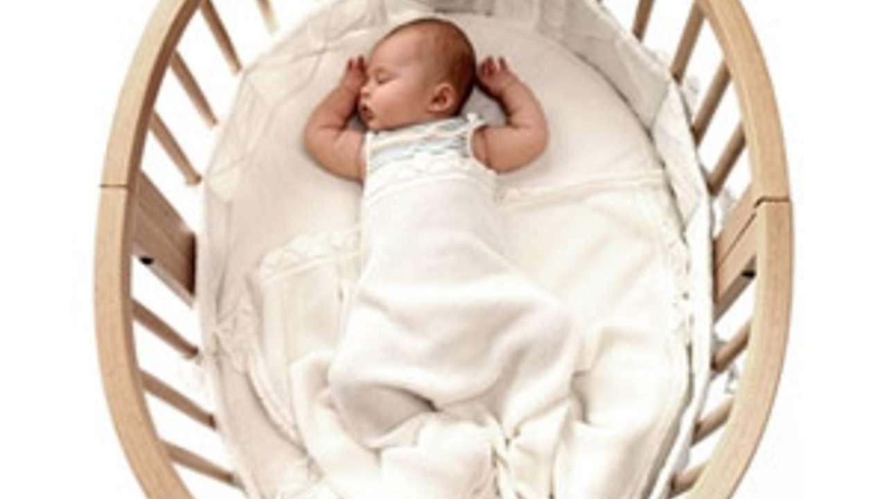 Leiner babybett das brauchen sie fürs babyzimmer