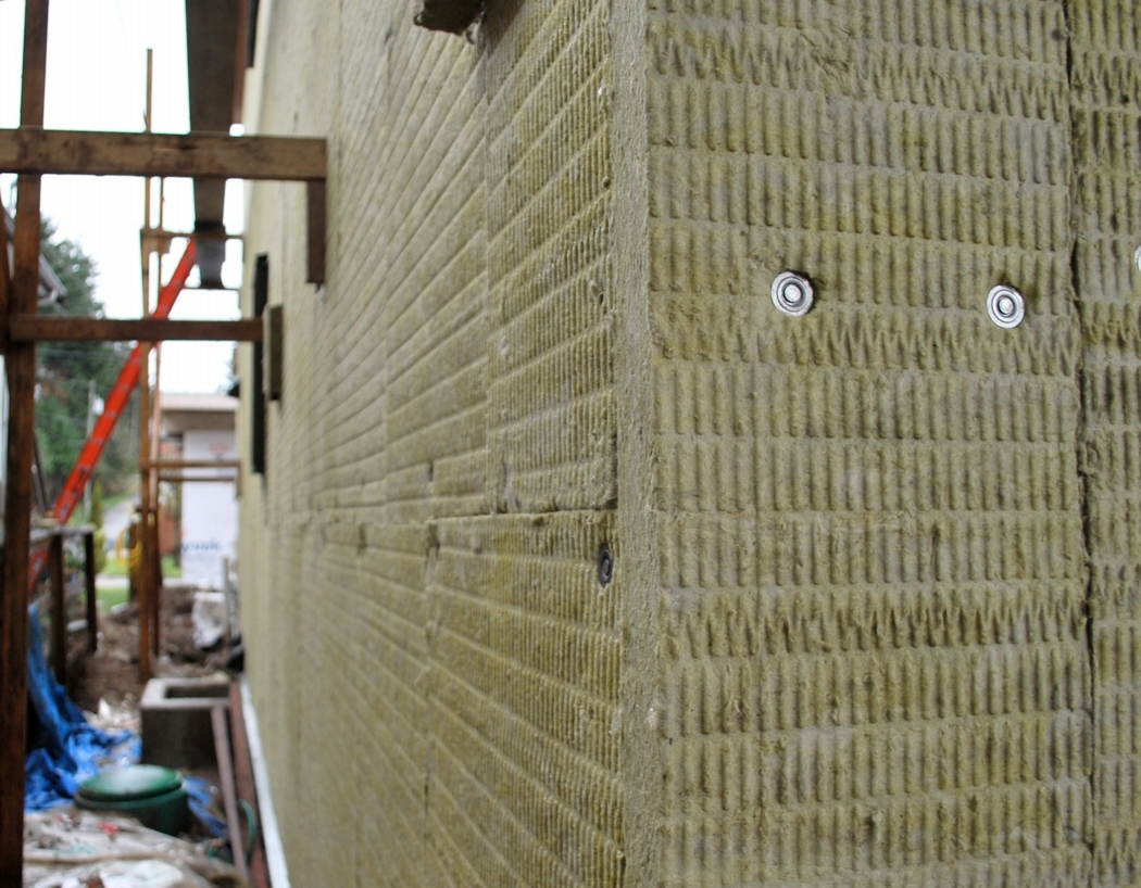 R12 Insulation Rockwool Comfortboard Is 80