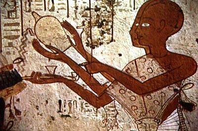 Resultado de imagen de uso del petroleo egipto