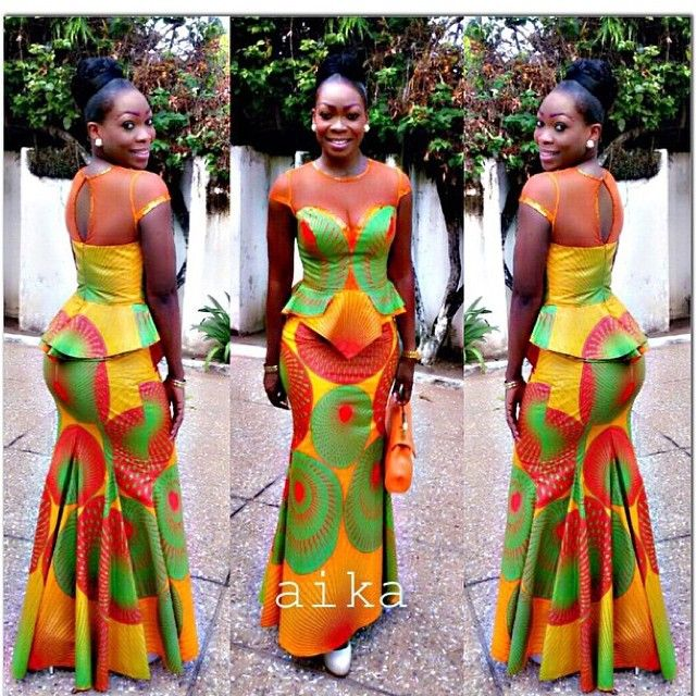 african inspired ankara-amillionstyles7