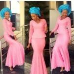 wedding guest aso ebi-amillionstyles18