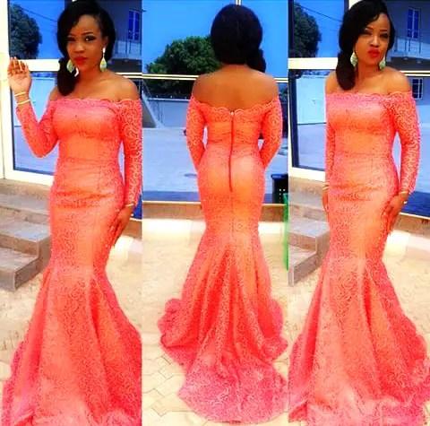 10 Hot Wedding Amp Events Dresses Nigerian Style