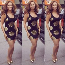 Outfit Of The Week - AmillionStyles @Beyonce