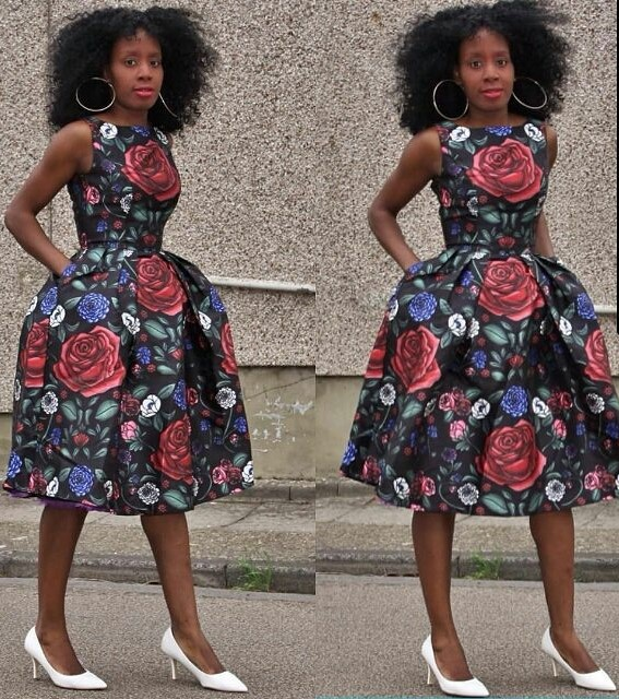 10 Amazing Church Outfits You Missed. @princess_okomma