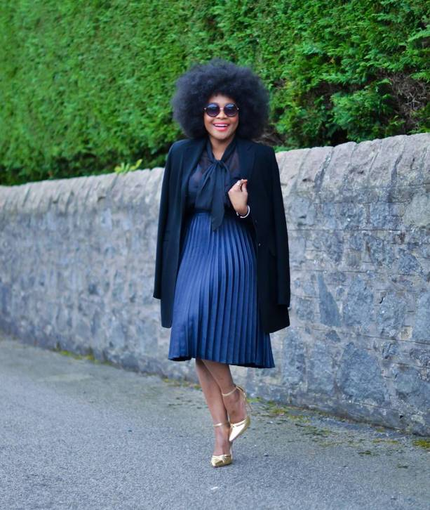 10 Amazing Church Outfits You Missed. @stylebyada