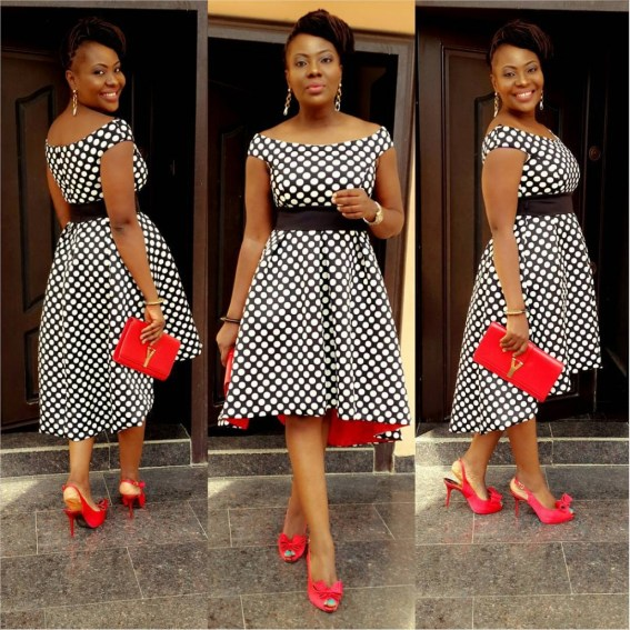 Fashion For Church Outfits amillionstyles.com @mislena_34