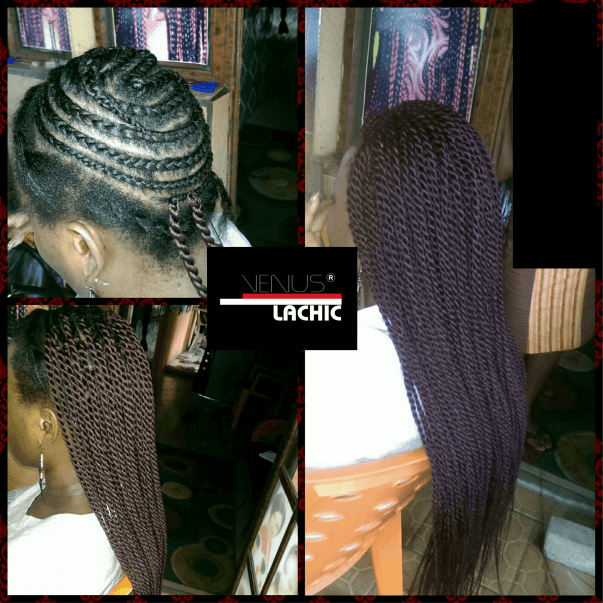 Crochet Hair Lagos : The New Amazing Hairstyles 2015 - Crochet Braids In Lagos by Venus ...