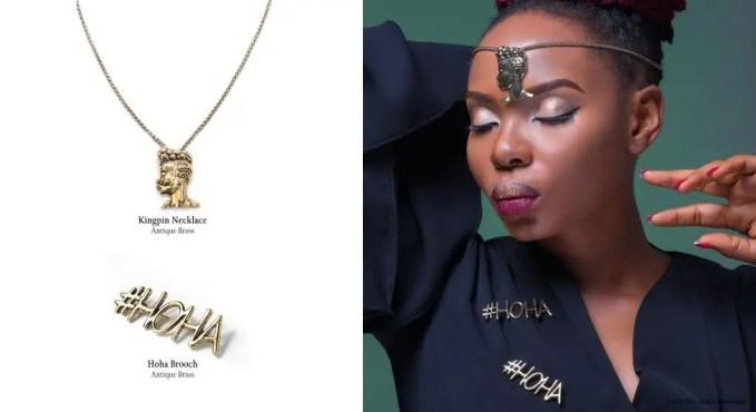 yemi alade jewelry collection amillionstyles.com Bland2gland