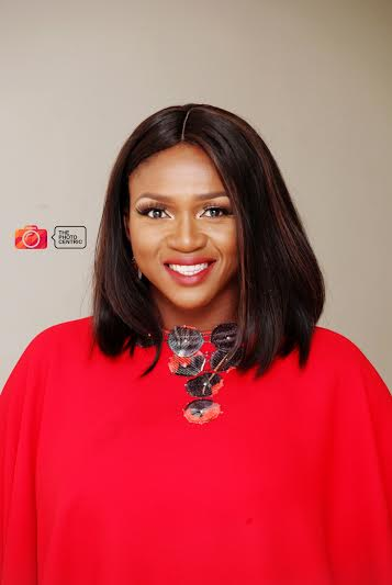 waje dazzles in red amillionstyles.com fifty4