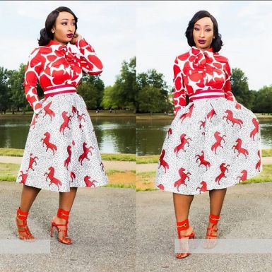 Pulchritude Church Outfits amillionstyles.com @chicamastyle