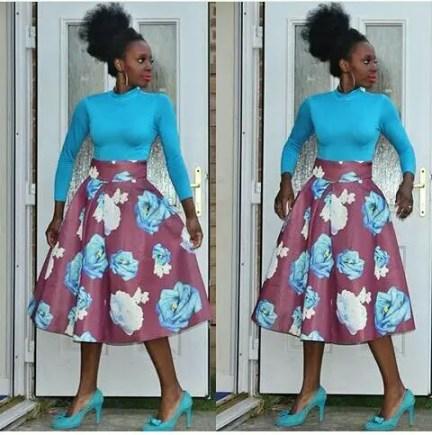 Pulchritude Church Outfits amillionstyles.com @fashiona_world