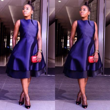 Pulchritude Church Outfits amillionstyles.com @oam_madlala