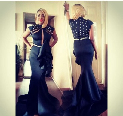 10 Jaw Dropping Celebrity Gown Styles @sotayogaga