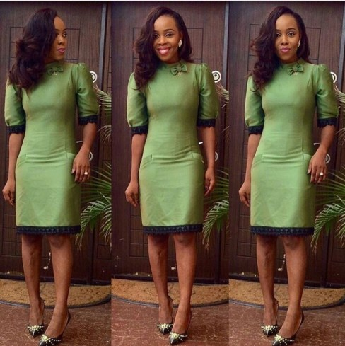 Phenomenal Church Outfits You Should Slay amillionstyles.com @maknelocollections