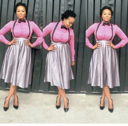 10 phenomenal church outfits you should slay amillionstyles.com
