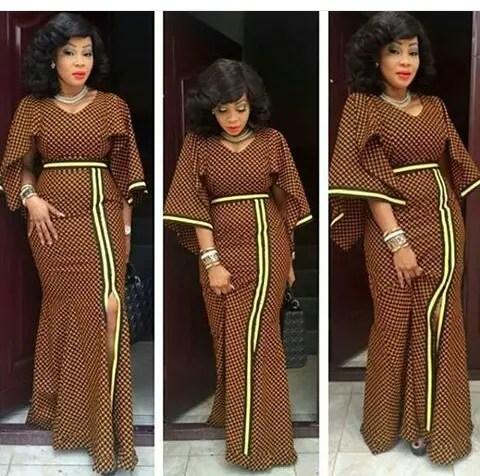 Outstanding Asoebi Styles amillionstyles.com @ifyogodor