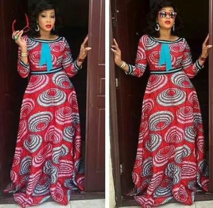 Outstanding Asoebi Styles amillionstyles.com @wear4show