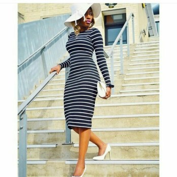Amazing Fashion For Church Outfit Ideas amillionstyles.com @funkillish