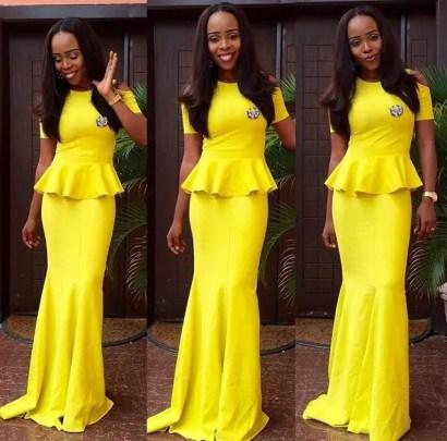 Amazing Fashion For Church Outfit Ideas amillionstyles.com @mizwanneka