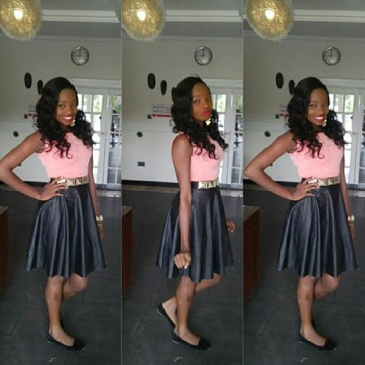 Beautiful Fashion For Church Outfits amillionstyles.com @mz_oludee