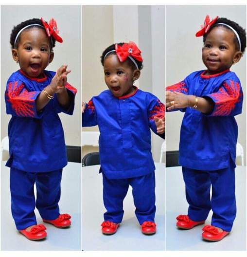 14 traditional attire for kids - you'll love amillionstyles.com 1 (4)