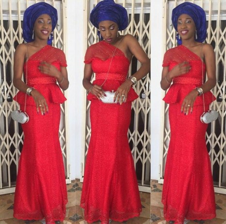 latest and most recent asoebi styles amillionstyles.com @alexangel02