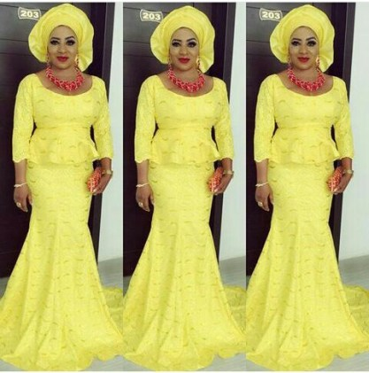 latest and most recent asoebi styles amillionstyles.com @mydemartins