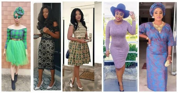 Dazzling Fashion For Church amillionstyles.com cover