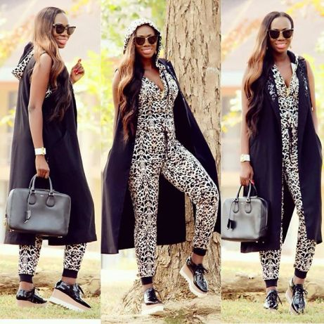 Beautiful Jumpsuit Styles amillionstyles @medlinboss