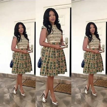 Dazzling Fashion For Church amillionstyles.com @joselyn_dumas