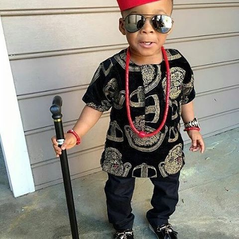 Awesome A Million Styles Traditional Attire For Kids