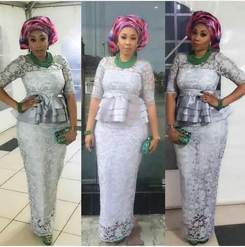 bold and beautiful asoebi styles 2016 @ebigirl-