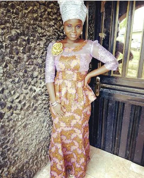 bold and beautiful asoebi styles 2016 @pearl_keenah