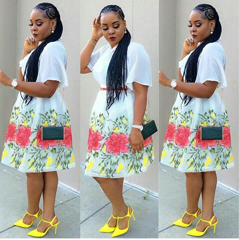 dynamic church outfits ideas amillionstyles africa @adunola