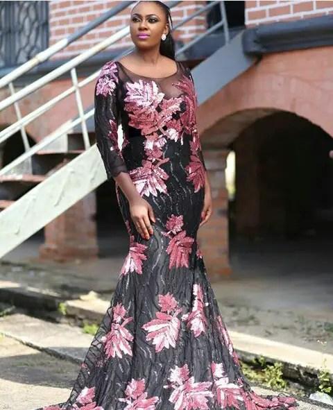 Asoebi Lace amillionstyles.com @isabellaayuk