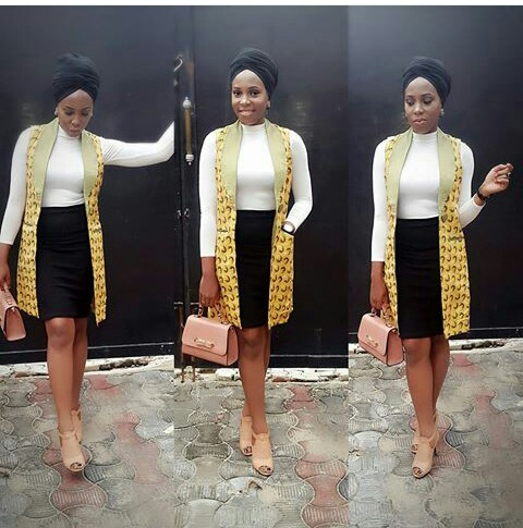 Spice Up Your Church Outfit In A Million Styles @bellefrancie