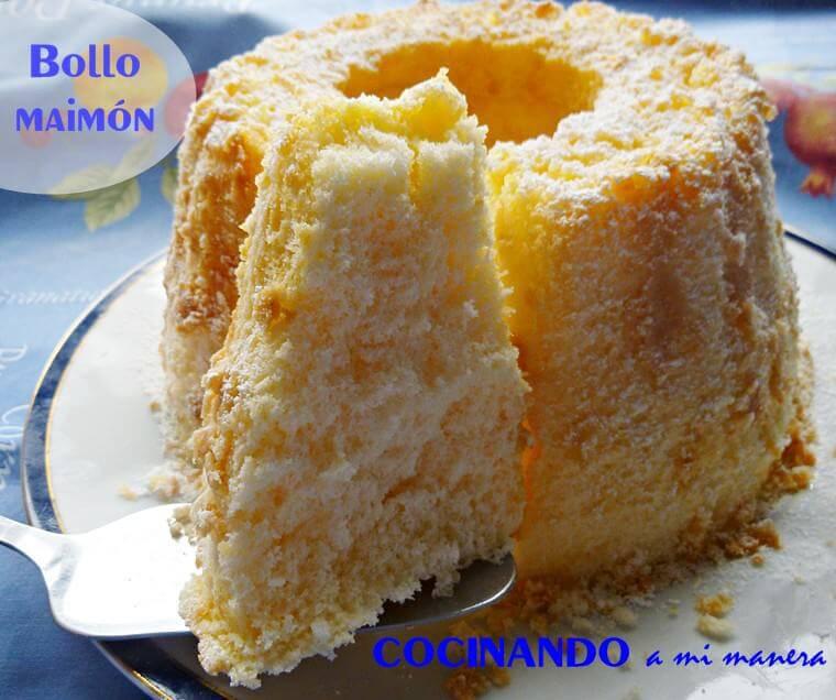 BOLLO MAIMÓN