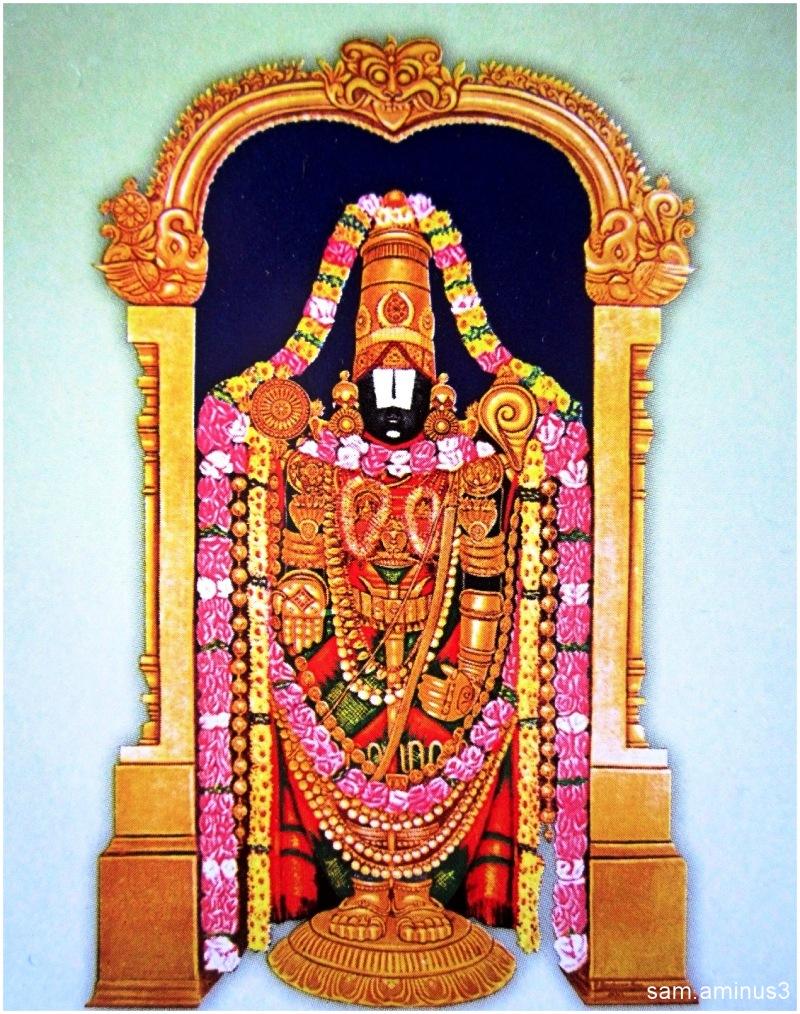 Sri Venkateswara Swamy Hd Wallpapers Lord Balaji Art Amp Design Photos Kt Sambandan Photoblog