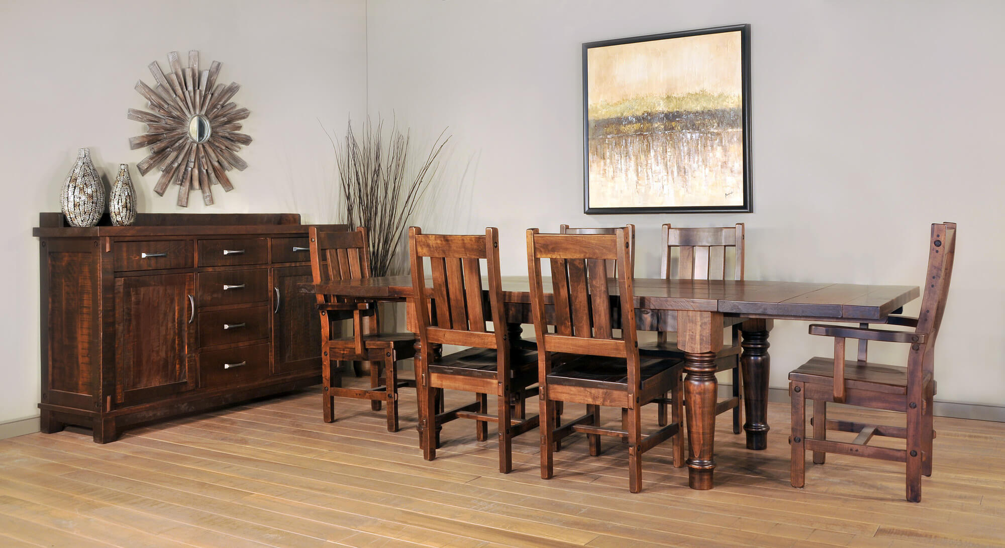 Amish Kitchen Cabinets Near Me Amish Dining Room Furniture Free Delivery