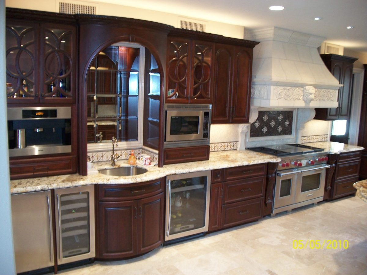Custom Kitchen Cabinets Houston Office And Bar Cabinets Amish Cabinets Of Texas
