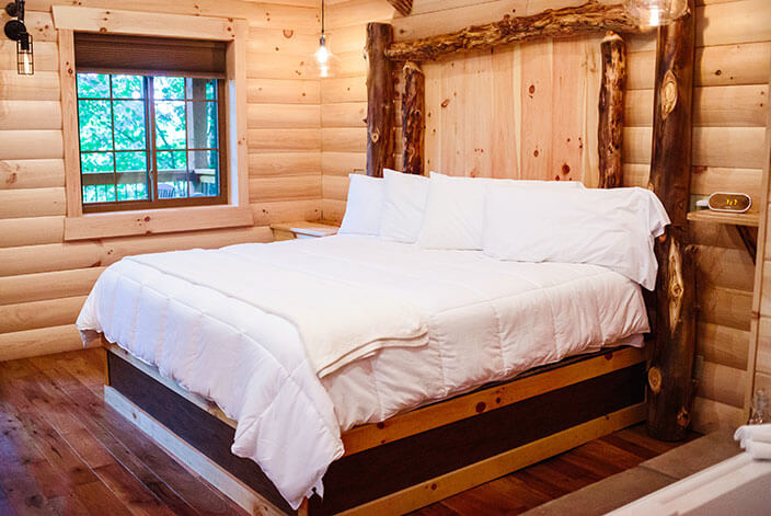 Sofa Berlin The Best Treehouse Rentals In Ohio | Book Here!