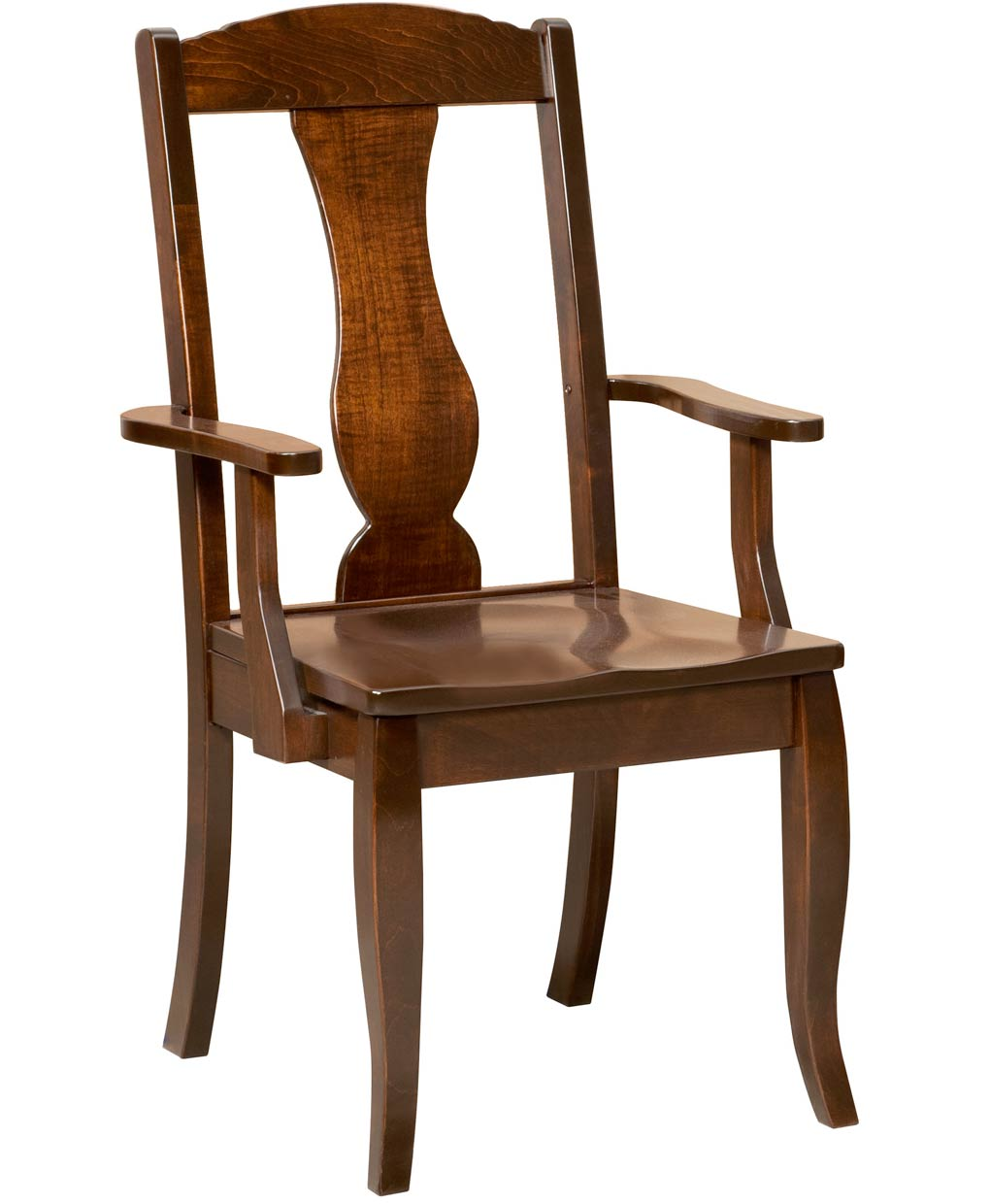 Austin Dining Chair Amish Direct Furniture