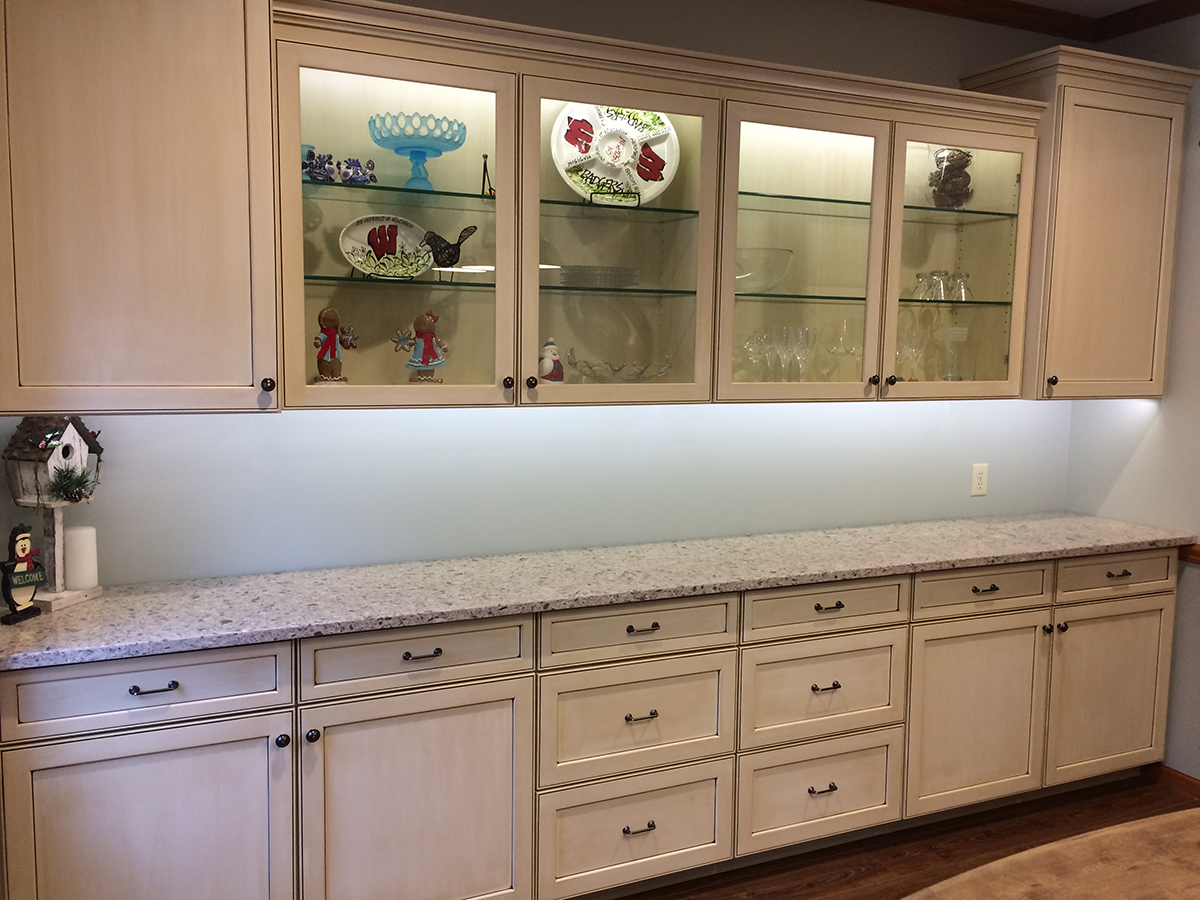 Photo Of Kitchen Cabinets Amish Made Kitchen Cabinets Madison Wi
