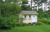 Storage Sheds - Rochester, NY and Western New York