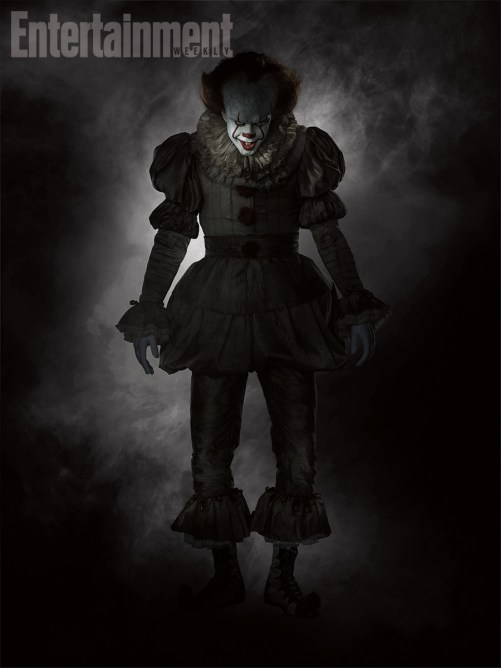 Pennywise 2